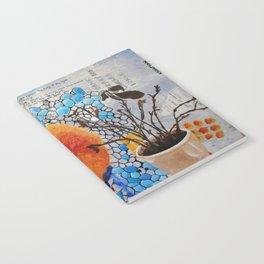 Late Basil Notebook