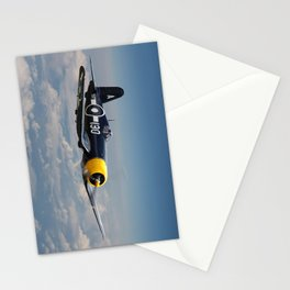 Vought F4U - Corsair Stationery Cards
