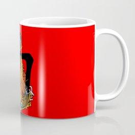 Koi Strength Coffee Mug