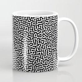Turing Pattern Coffee Mug