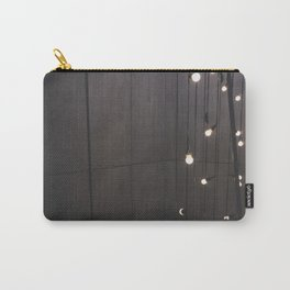 Falling lights Carry-All Pouch