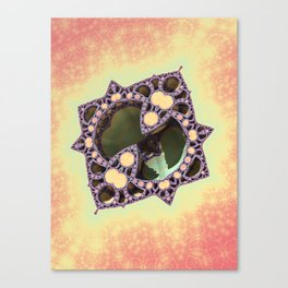 Starshine Canvas Print