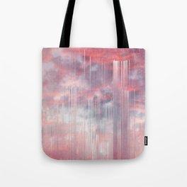 Kiss the Rain Tote Bag