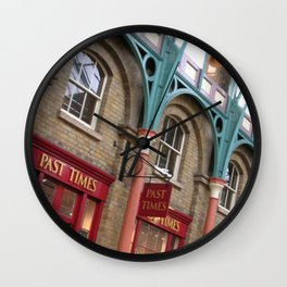 London Covent Garden Wall Clock