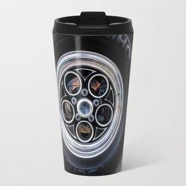 """""""Black Mag"""" Travel Mug"""