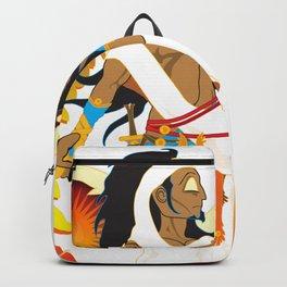 St. Uriel Backpack