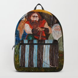 Snow-White and the Seven Dwarves Backpack