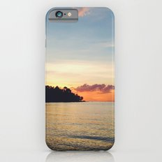 Disappear and hide Slim Case iPhone 6s