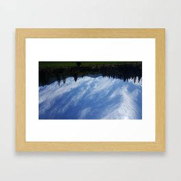 seaorsky Framed Art Print