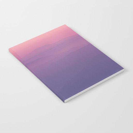 Tiger Hill Notebook