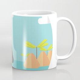 land Mug