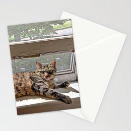 Window Seat Stationery Cards