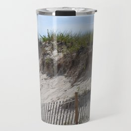 Corporation Beach Travel Mug