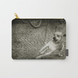 Dog play Carry-All Pouch