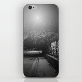 Night Moves 6 iPhone Skin