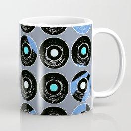 Juke Box 45's Coffee Mug