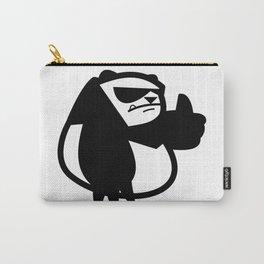 Gung Ho Panda Carry-All Pouch