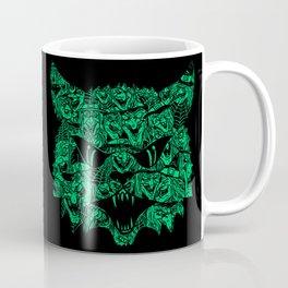 Kitty Witches Coffee Mug