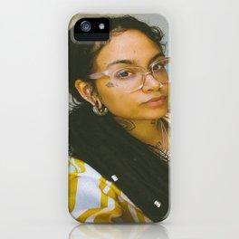 Kehlani 26 iPhone Case