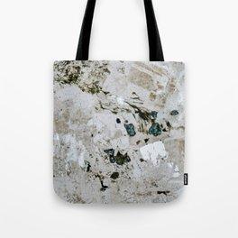 Dolerite 04 - Flow Tote Bag