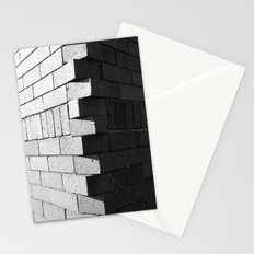 Brick'd Stationery Cards