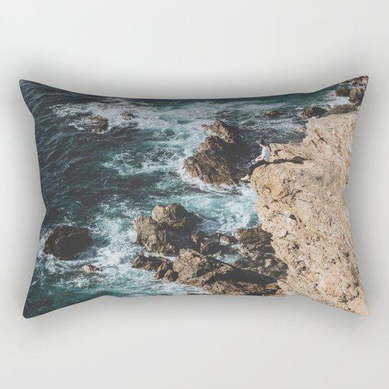 Greece VII Rectangular Pillow