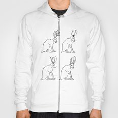 The Probability Magnet Hoody