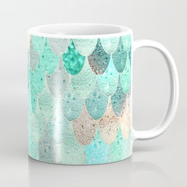 SUMMER MERMAID Coffee Mug