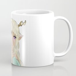 pastel demon fae  Coffee Mug
