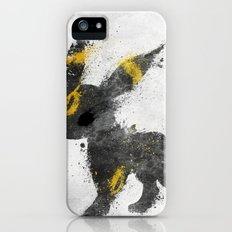 Moon iPhone (5, 5s) Slim Case