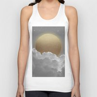 stay gold Tank Tops featuring Nothing Gold Can Stay (Stay Gold) by soaring anchor designs