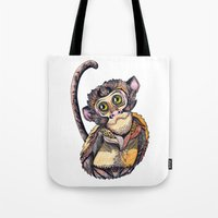dreamer Tote Bags featuring Dreamer by SilviaGancheva