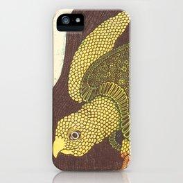 Aquatic iPhone Case