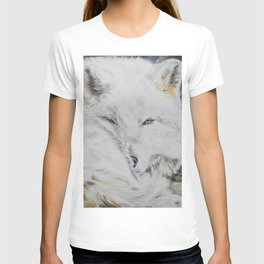 Eye of the Wild by Teresa Thompson T-shirt