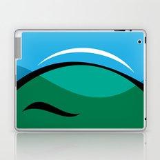Lens Laptop & iPad Skin