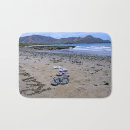 Return to Costa Rica Bath Mat