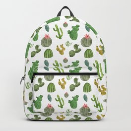 Cactus love Backpack