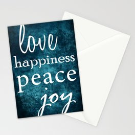 Love and More Stationery Cards