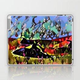 Dreaming of Sand Dunes Laptop & iPad Skin