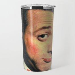 Pee-wee Herman Travel Mug