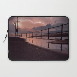 Lightening strikes Laptop Sleeve