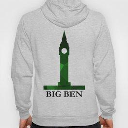 Big ben Hoody