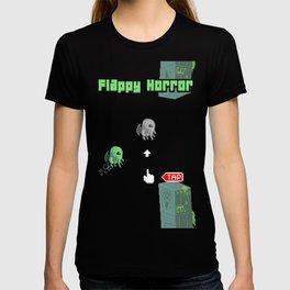 Flappy Horror - Cthulhu! T-shirt