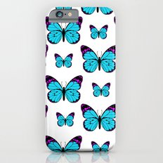 Sea of Butterflies Slim Case iPhone 6s