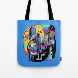 La Bliss Tote Bag