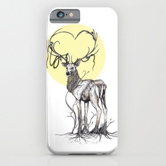 Rooted iPhone & iPod Case