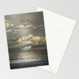 Mystical Moon Stationery Cards