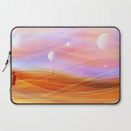5 moons Laptop Sleeve