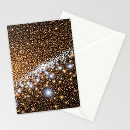 1520. Andromeda's Active Core Stationery Cards