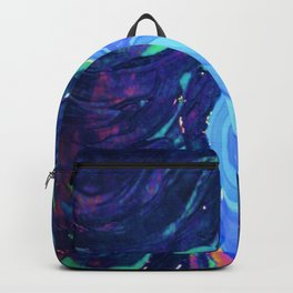 """""""The Blues"""" Backpack"""